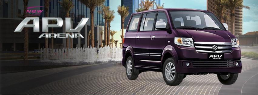 Harga Dan Spesifikasi Suzuki APV Solo