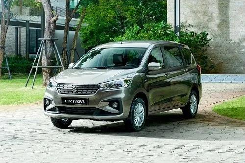 Produk Suzuki Solo New Ertiga