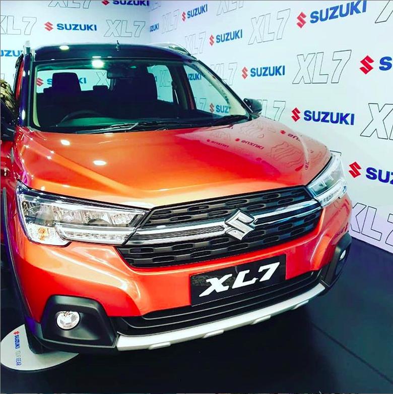 Produk Terbaru Suzuki Siap Diluncurkan Di Tahun 2020